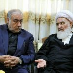 امام جمعه واستاندار مردم را به راهپیمایی ۲۲ بهمن دعوت کردند