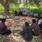 مدیریت ترویج جهاد کشاورزی کرمانشاه رتبه اول کشور را کسب کرد
