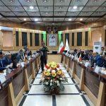 آمادگی همکاری با ایران برای بی اثر کردن تحریم ها را داریم