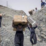 تمامی مرزنشینان مشمول مصوبه دولت برای واردات کالا هستند