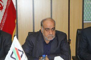 ۲ میلیارد و ۴۰۰ میلیون دلار کالا از مرزهای کرمانشاه صادر شد