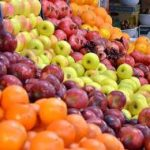 عرضه میوه شب عید از امروز در کرمانشاه آغاز میشود