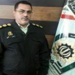 استخدام یگان ویژه پلیس انتظامی اسلام آبادغرب/افزایش۱۰۷ درصدی کشفیات سرقت در شهرستان