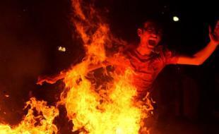 آتش سهلانگاری در کمین چهارشنبهسوری