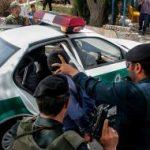 انجام ۳۰۳ هزار عملیات پلیسی در کرمانشاه/ دستگیری ۲۸۰ اراذل و اوباش