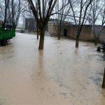 دستور تخلیه برخی از نقاط شهر اسلام آبادغرب