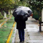 میانگین بارش های امسال استان کرمانشاه به ۷۳۸ میلی متر رسید