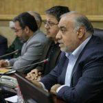 دستورات مهم استاندار کرمانشاه برای مهار سیل احتمالی