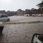 سیلاب حدود ۲۱ میلیارد تومان خسارت به قصرشیرین وارد کرد