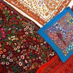 آشنایی با ۱۰ سوغاتی منحصر به فرد ایران/از پارچههای سنتی تا فیروزه و خاتمکاری