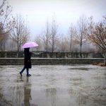 پیش بینی کاهش محسوس دمای هوا در کرمانشاه