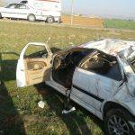 تلفات جاده ای در استان کرمانشاه ۴۳ درصد کاهش یافت