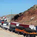 صادرات کالا از کرمانشاه ۱۸ درصد افزایش یافت