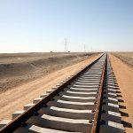 زیرسازی راهآهن کرمانشاه ـ اسلامآباد غرب ۶۵ درصد پیشرفت فیزیکی دارد