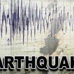 زلزلهای به بزرگی ۴.۲ ریشتر جوانرود در کرمانشاه را لرزاند
