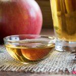 فواید بیشمار سرکه سیب