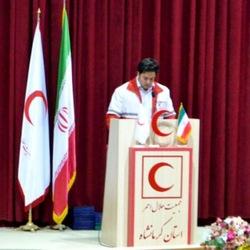 پیام تبریک روابط عمومی جمعیت هلال احمر استان کرمانشاه به مناسبت روزجهانی ارتباطات و روابط عمومی