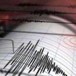 زمینلرزه ۵.۱ ریشتری از لحاظ جغرافیایی در عراق رخ داد