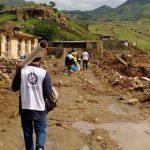 ۱۵۷ میلیارد تومان برای جبران خسارت سیل در استان کرمانشاه اختصاص یافت
