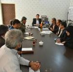 صدور ۱۲۴هزار شناسنامه رايانه اي و کارت ملی هوشمند در شهرستان اسلام آبادغرب