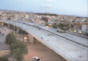 کلنگزنی روگذر اسلامآباد غرب در آیندهای نزدیک؛ آیا روگذر هم به سرنوشت تقاطعهای غیرهمسطح کرمانشاه دچار میشود؟
