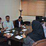 نخستین نشست هم اندیشی مدرسان درس کارآفرینی دانشگاه علمی کاربردی کرمانشاه