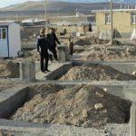 اتمام بازسازی واحدهای روستایی مناطق زلزلهزده