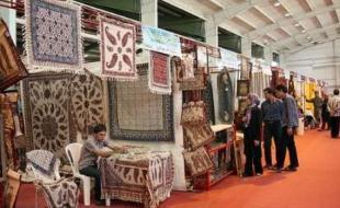 فروش ۲۸۰ میلیون تومانی نمایشگاه سراسری صنایع دستی کرمانشاه