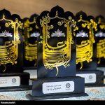 مراسم اختتامیه نهمین جشنواره کتابخوانی رضوی در کرمانشاه برگزار شد