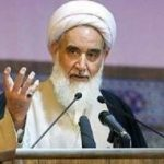 امام جمعه کرمانشاه: قدرت نیروهای مقاومت از فرهنگ عاشوراست