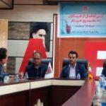 آمار اهدا کنندگان در کرمانشاه منطقی نیست/خطر کمبود فرآورد های خونی در آینده