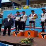 دانش آموز دونده اسلام آبادی در مسابقات قهرمانی دانش آموزی رکورد ایران راجابجا کرد