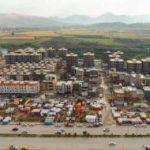 پایان کار بازسازی مناطق زلزلهزده کرمانشاه / واحدهای باقیمانده مربوط به فرصتسازی از زلزله است