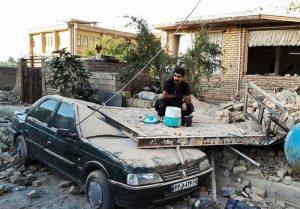 بلاتکلیفی مستأجران زلزلهزده کرمانشاهی بعد از گذشت ۲ سال؛ وعدهای جدید در راه است؟