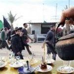 روزانه ۱۰ هزار وعده غذا در آشپزخانه مرکزی موکب قصرشیرین پخت میشود