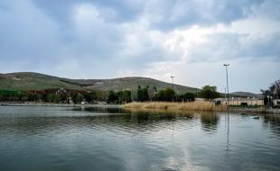 بازسازی سراب نیلوفر از سر گرفته می شود/تدوین برنامه جامع گردشگری شهرستانها