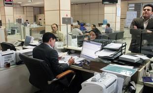 کاغذبازی؛ همچنان دغدغه اولین استان مجازی!