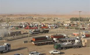 خسارتهای بسته ماندن یک مرز رسمی /«سومار» همچنان چشمانتظار