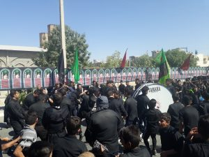 عاشورای ۹۸ – اسلام آبادغرب