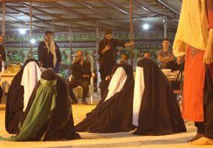نخستین سوگواره استانی «پیاده راه عشق» در مرز خسروی برگزار میشود+تصاویر