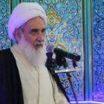 جمهوری اسلامی ایران به برکت تفکر بسیجی شکستناپذیر است
