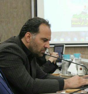 خبرنگار ایثارگر کرمانشاهی به چندین انسان جان دوباره بخشید