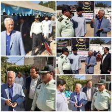 تاکنون ۱۵هزار زائر در شهرستان اسلام آبادغرب اسکان یافتند