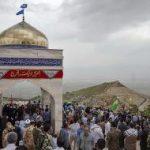بازدید بیش از ۱.۵ میلیون زائر از یادمانهای کرمانشاه /مرصاد پربازدیدترین منطقه عملیاتی
