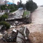 آمادگی استان کرمانشاه در مقابل بارشهای سنگین احتمالی؛ مردم در حاشیه رودخانهها توقف نکنند
