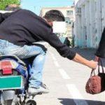 انهدام باند قاپزنی در کرمانشاه