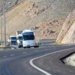 اصلاح ۱۱ نقطه حادثهخیز جادهای در کرمانشاه