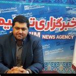 سالانه ۴۰ تا ۵۰ فیلم کوتاه و انیمیشن در حوزه هنری کرمانشاه تولید میشود
