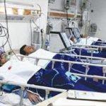 ابتلای ۱۵۳ کرمانشاهی به بیماری آنفوانزا/ ۳ نفر جان باختند