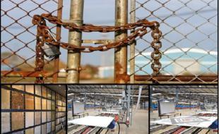 هشدار انجمن سرامیک در خصوص تعطیلی کارخانههای کاشی کرمانشاه